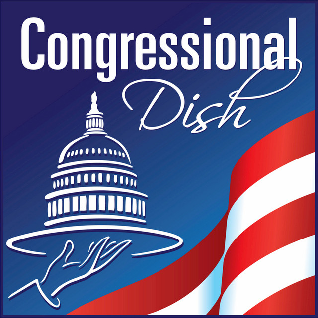 Congressional Dish Podcast On Spotify