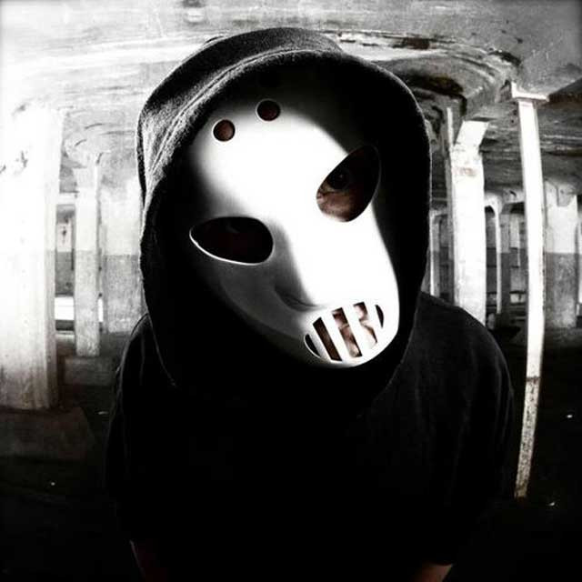 Angerfist tickets and 2018 tour dates