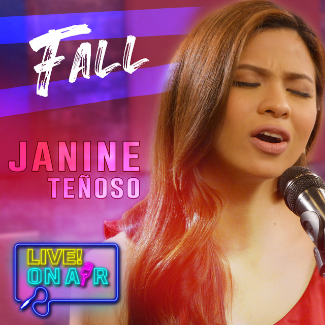 Fall Live! On Air