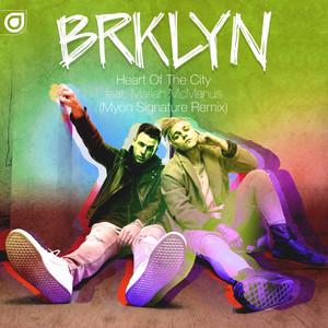 Heart Of The City (Myon Signature Remix)