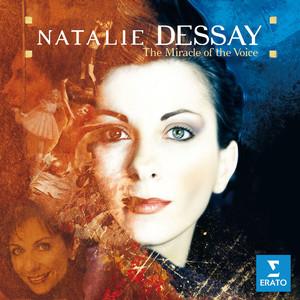 Claude Nougaro, Thelonious Monk, Natalie Dessay Autour de Minuit [Round Midnight] cover