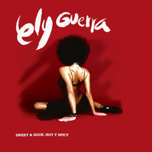 Sweet & Sour - Hot & Spicy - Ely Guerra