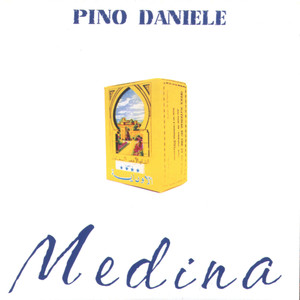 Medina Albumcover