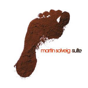 Martin Solveig Rockin Music cover