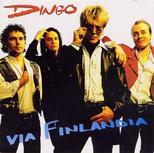 Via Finlandia album