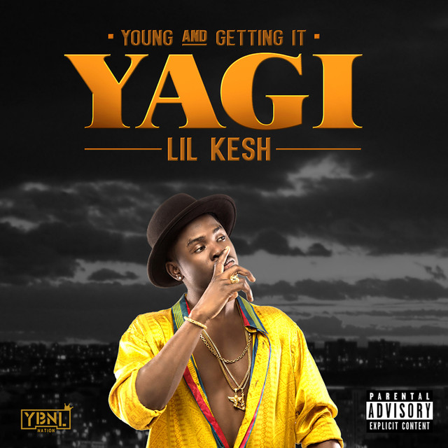 Y.A.G.I (Young and Getting It)