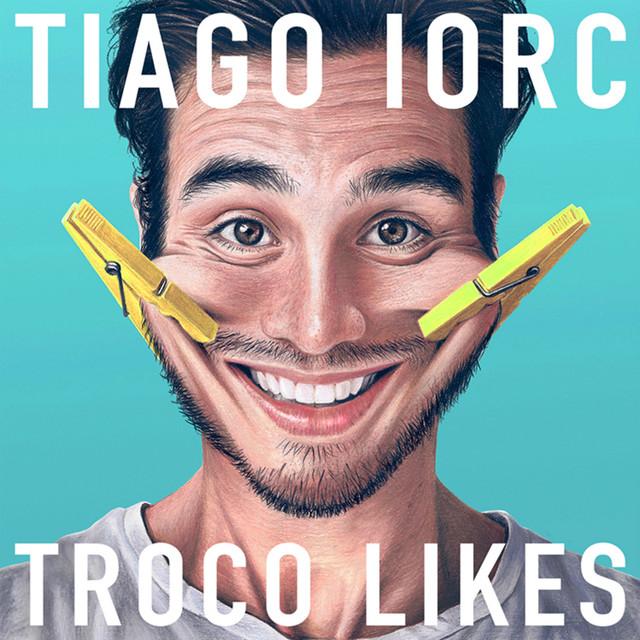 Troco Likes Albumcover
