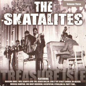 The Skatalites, Vol. 3 album