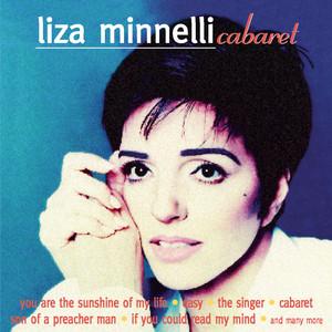 Simply The Best - Liza Minnelli Albümü