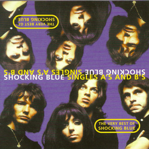 Shocking Blue album