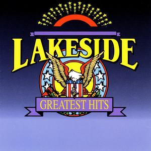 Lakeside: Greatest Hits album