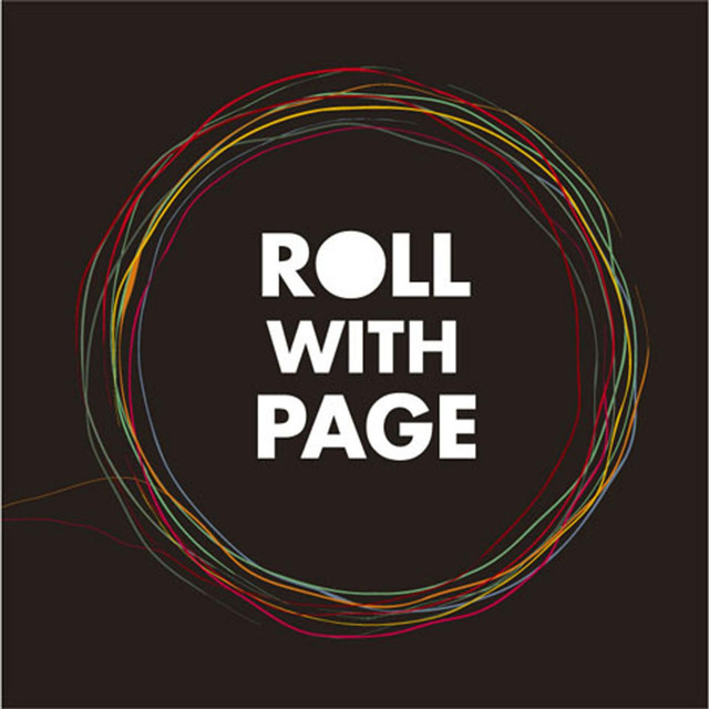ROLL WITH PAGE