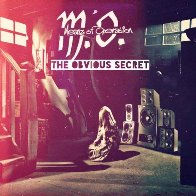The Obvious Secret