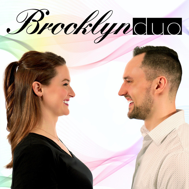 Album cover for Brooklyn Sessions VII by Brooklyn Duo