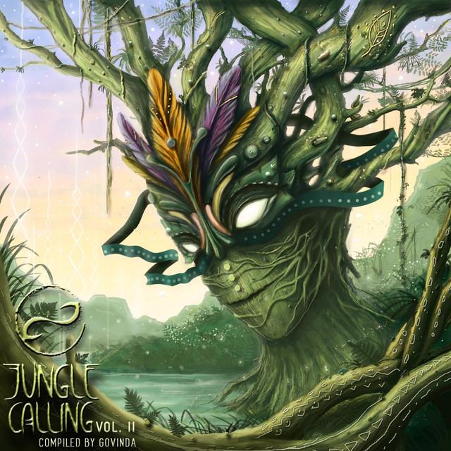 Jungle Calling, Vol. 2