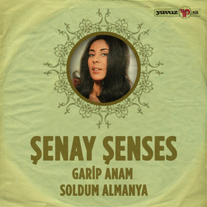Garip Anam - Soldum Almanya Albümü