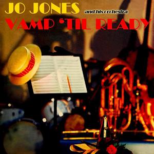 Vamp 'til Ready album