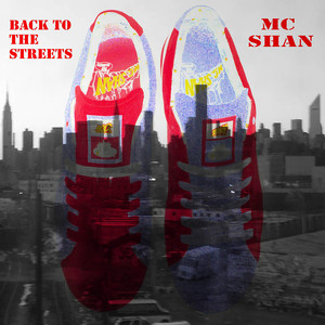 Back to the Streets (Don't Get Mad Get Money Pt. 2)