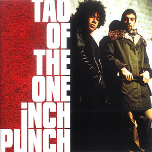 Tao of the One Inch Punch album