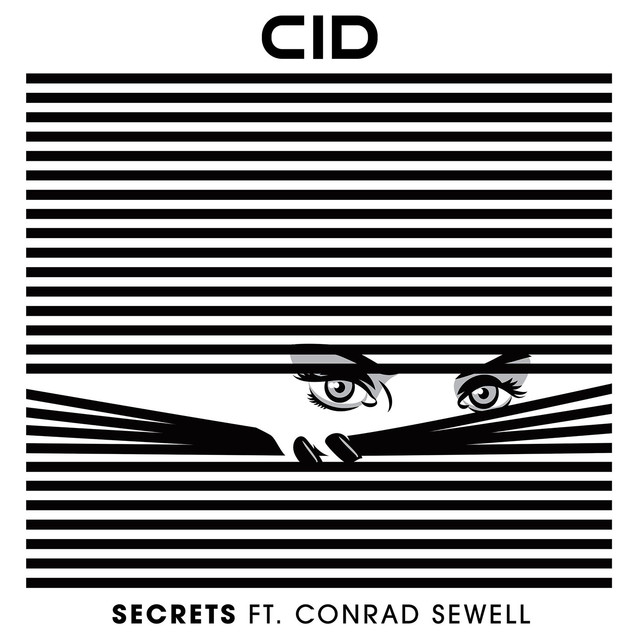 Secrets (with Conrad Sewell)