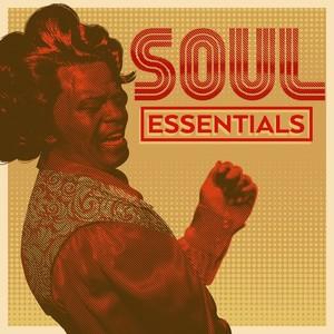 Soul Essentials Albumcover