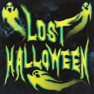 Lost Halloween