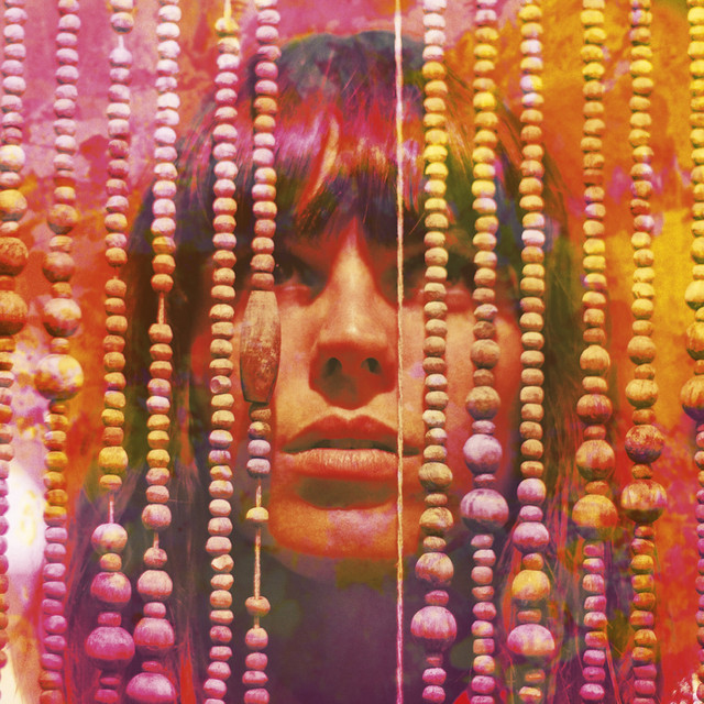 Album cover for Melody's Echo Chamber by Melody's Echo Chamber
