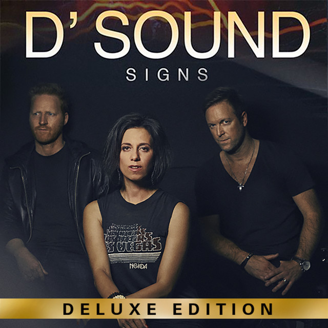 Signs (Deluxe Edition)