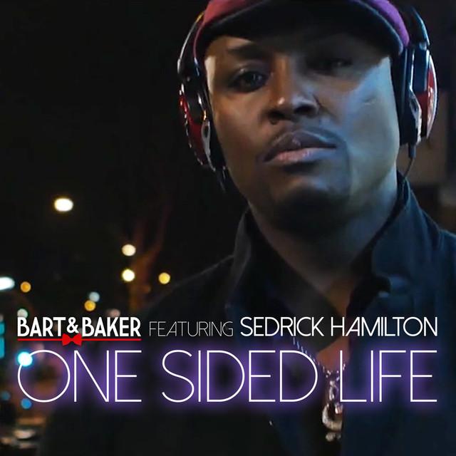 One Sided Life (feat. Sedrick Hamilton) - EP