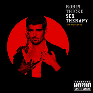 Sex Therapy: The Experience Albumcover