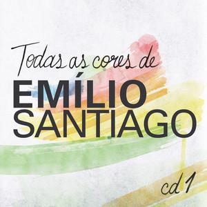 Todas As Cores de Emílio Santiago, Vol. 1 album