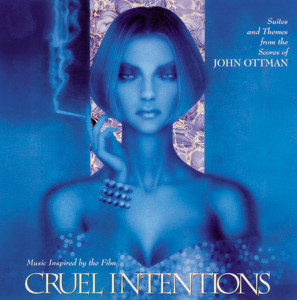 Cruel Intentions Albumcover