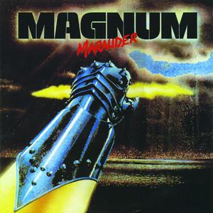 Marauder album