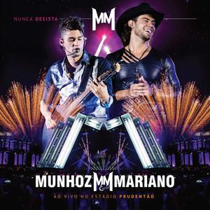 Luan Santana, Munhoz & Mariano Longe Daqui cover