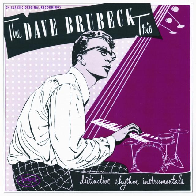 Dave Brubeck Trio