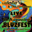 Live At the St. Augustine Bluzfest cover