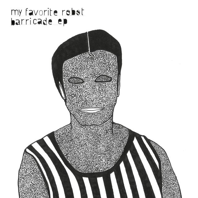 My Favorite Robot