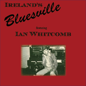 Ireland's Bluesville album