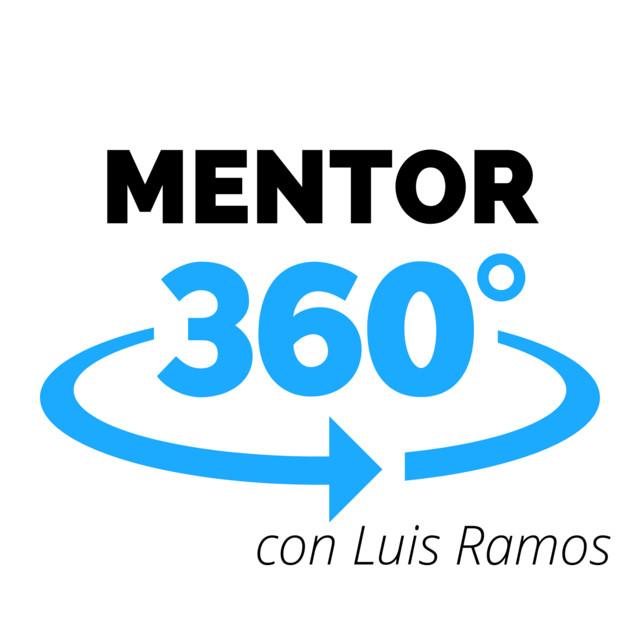 MENTOR360 - Luis Ramos