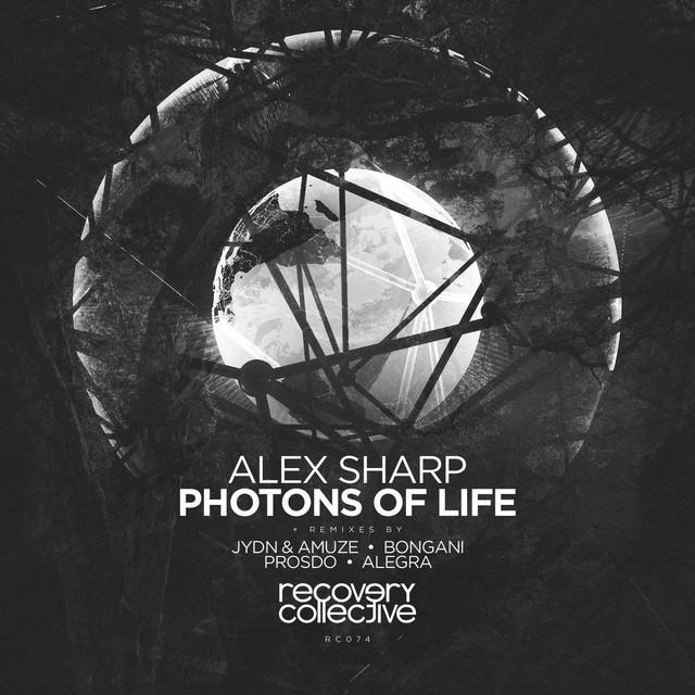 Profile photo of Alex Sharp