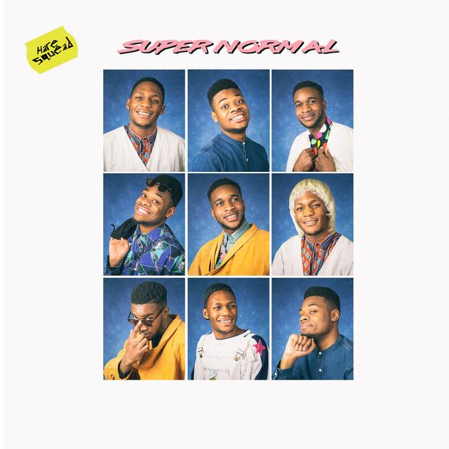 Supernormal - EP