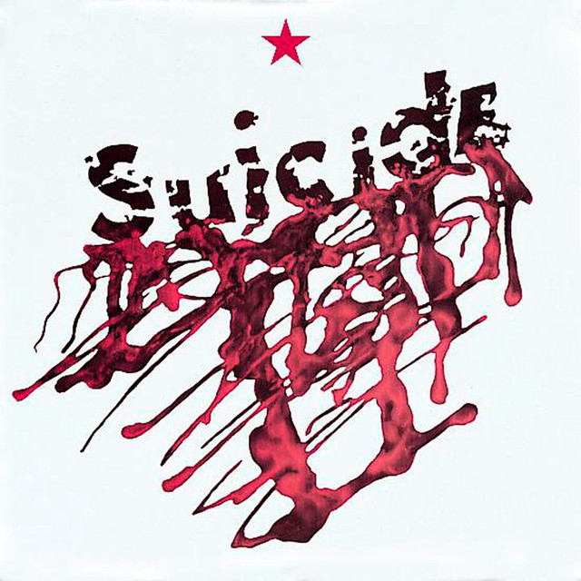 Suicide (1998 Remastered Version)