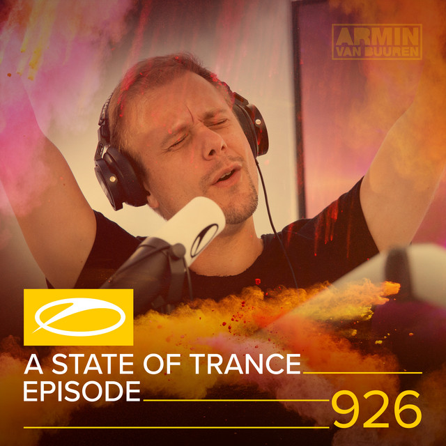 ASOT 926 - A State Of Trance Episode 926