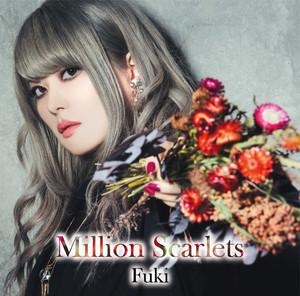 Fuki / Million Scarlets | Spotify