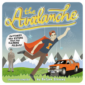The Avalanche - Sufjan Stevens