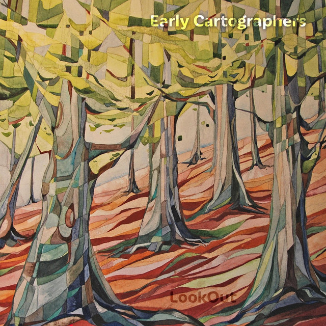 Early Cartographers tickets and 2019 tour dates