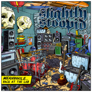 Meanwhile...Back at the Lab - Slightly Stoopid