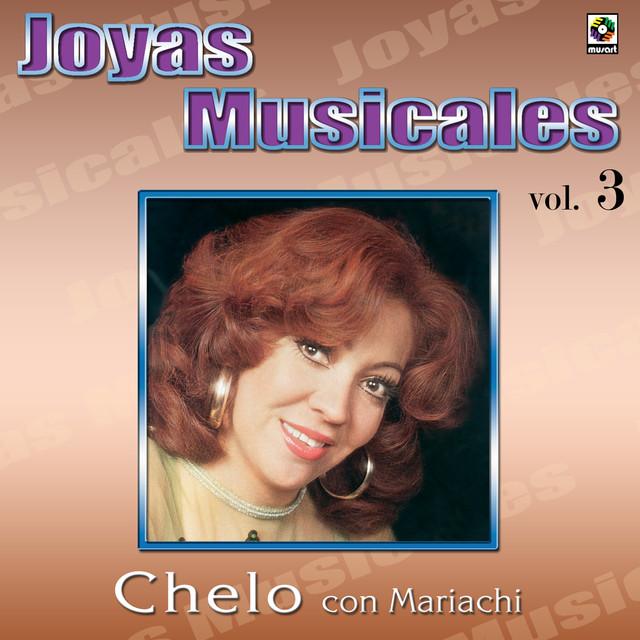 Joyas Musicales, Vol. 3: Con Mariachi