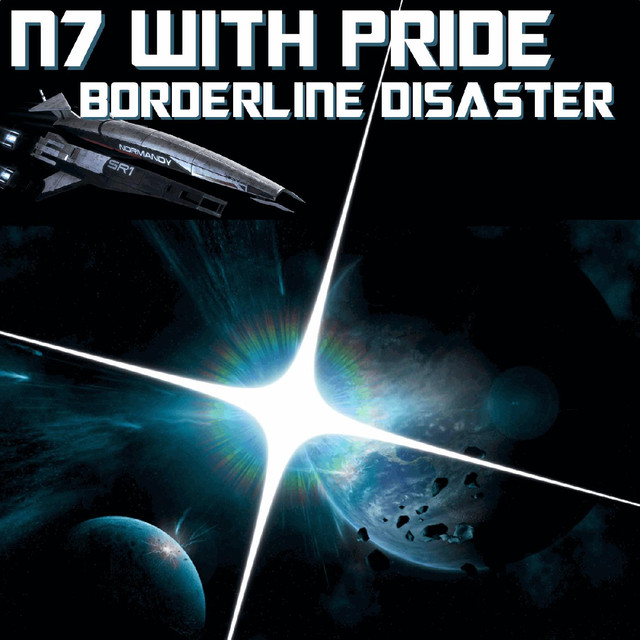 Borderline Disaster
