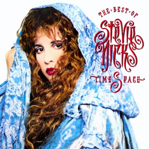 Timespace - The Best Of Stevie Nicks Albumcover